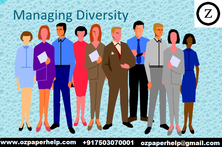 BSBDIV501 MANAGE DIVERSITY ASSIGNMENT_D HELP