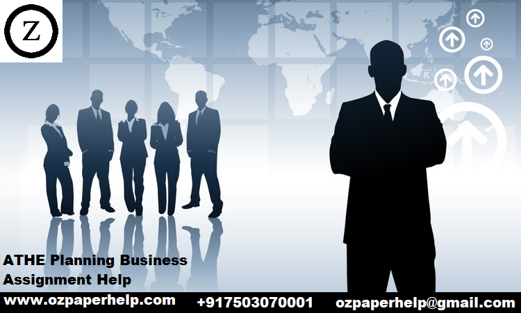 ATHE Planning Business Assignment Help