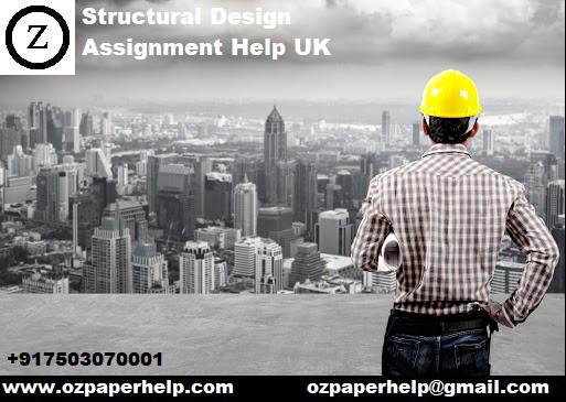 Structural Design Assignment Help UK