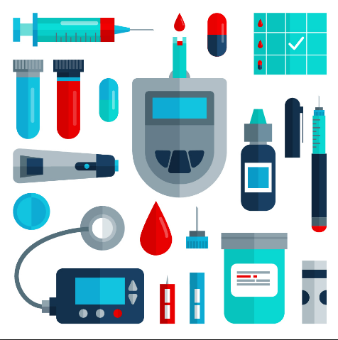 Diabetes Treatment Technologies