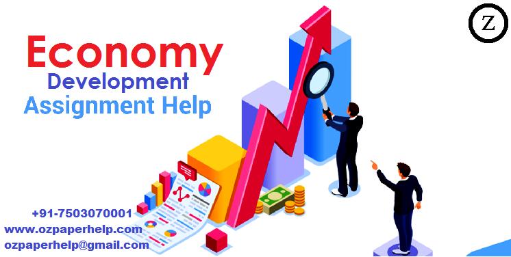 Economy Development Assignment Help