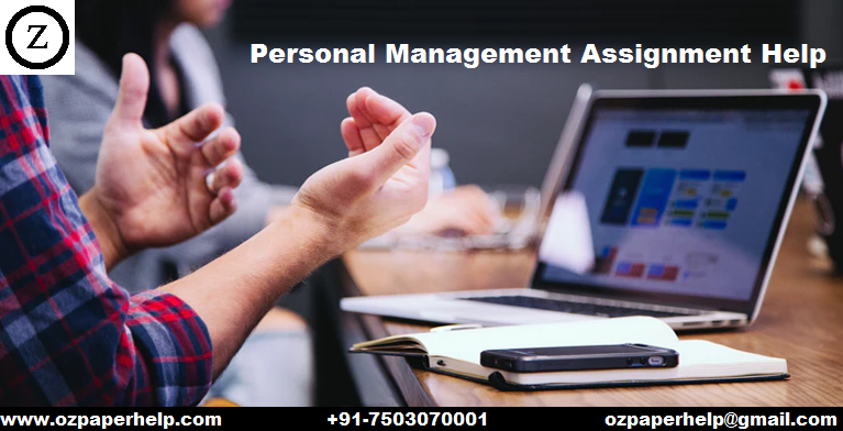 Personal Management Assignment Help