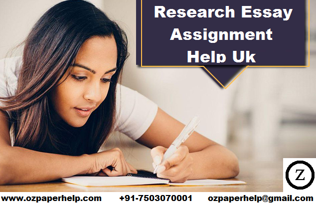Research Essay Assignment Help Uk