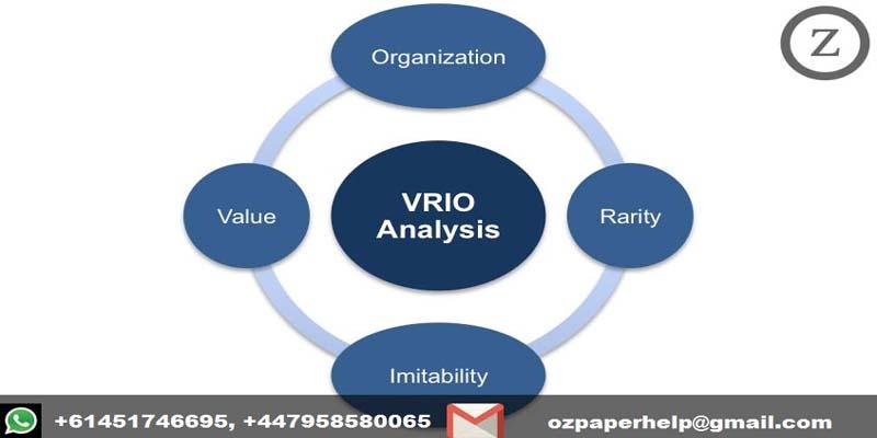 VRIO Assignment Help