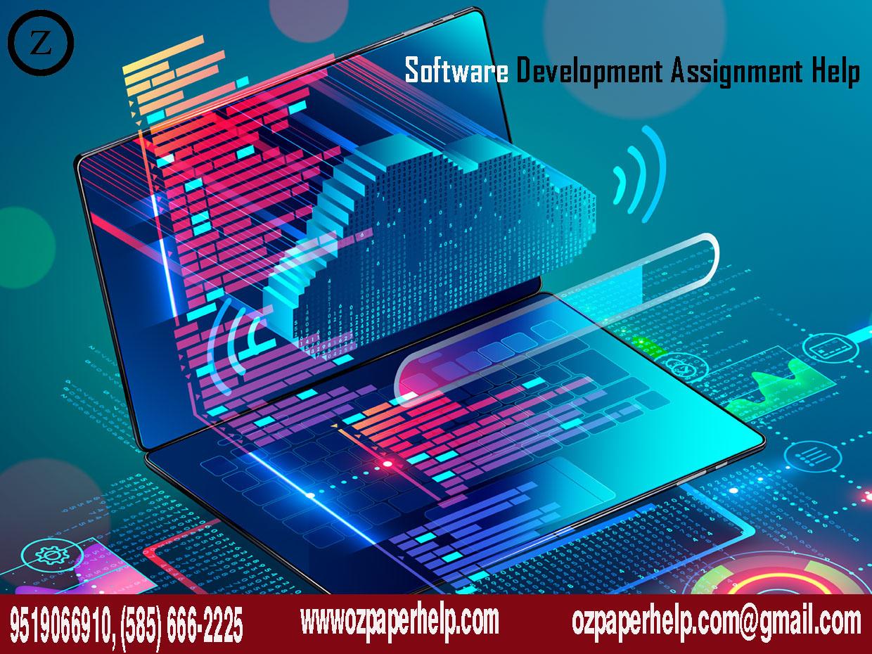 Software Development Assignment Help