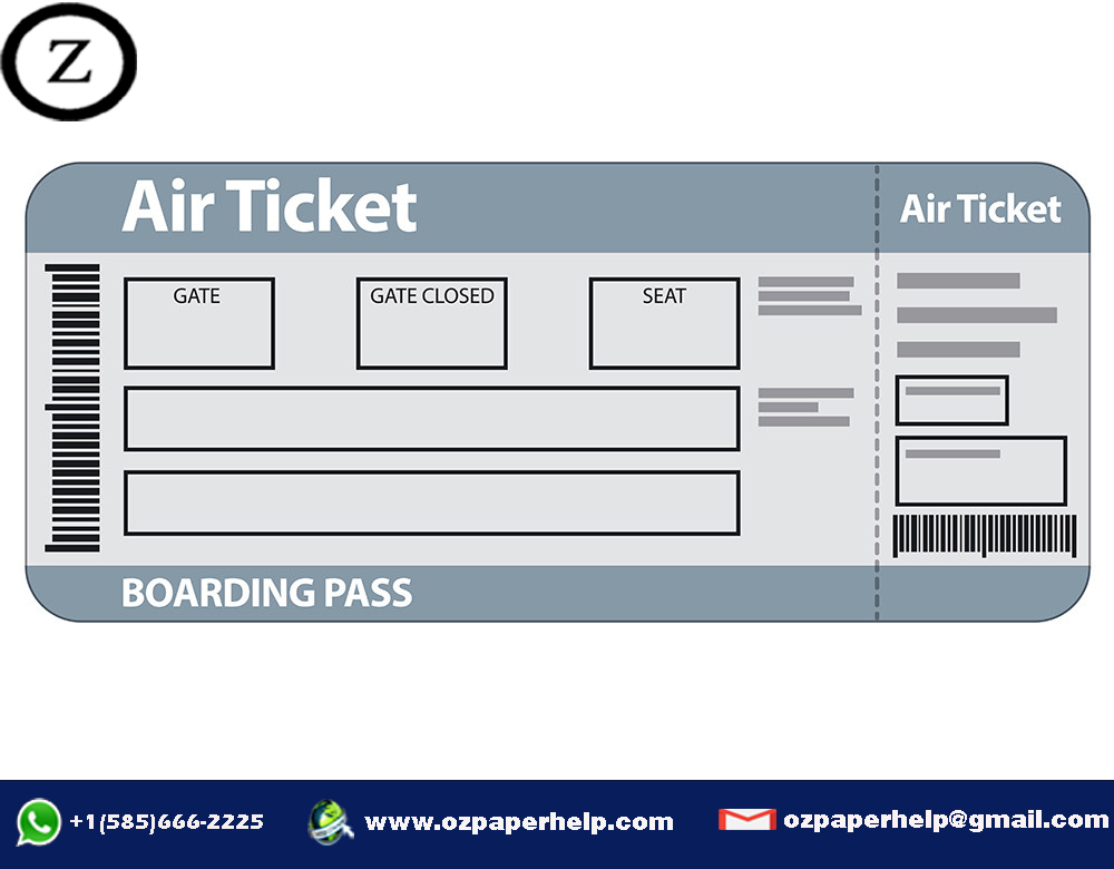 Booking Intention of Airline Tickets