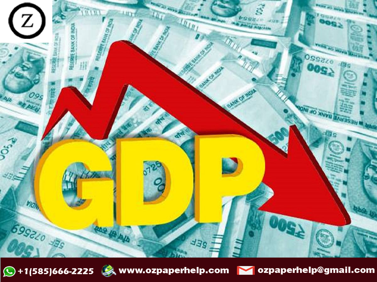 GDP Final Report