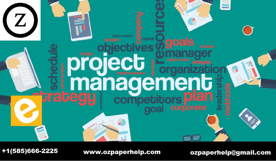 PPMP20009 Project Management Methodologies