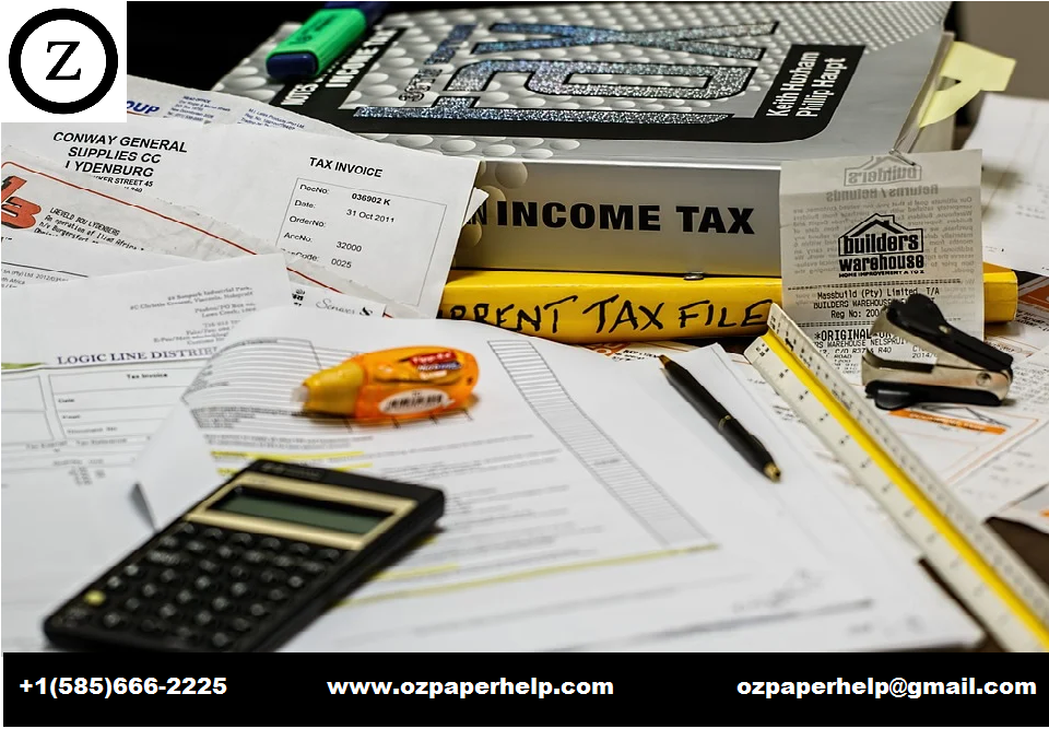 HI6028 Taxation Theory Assignment Help