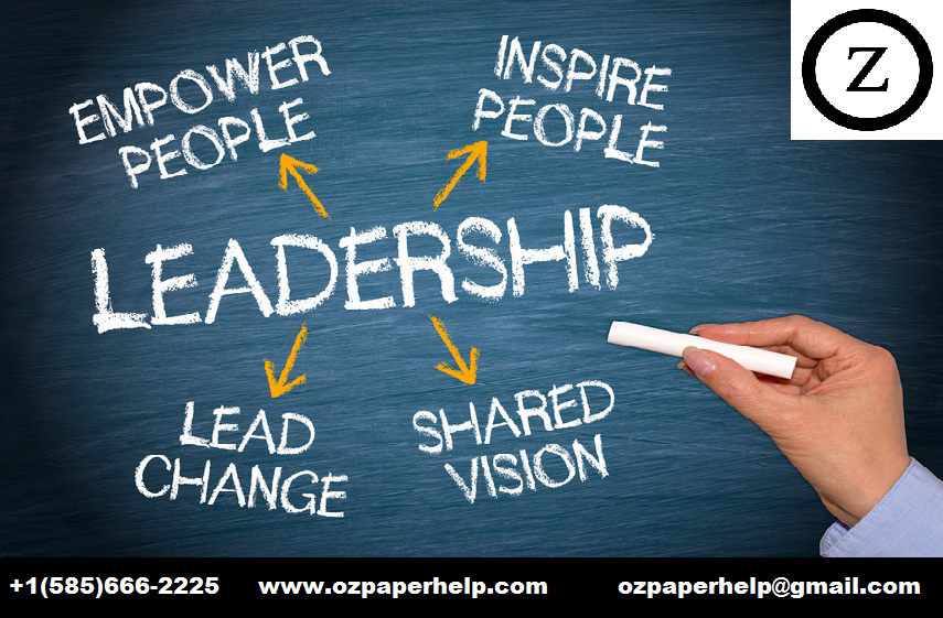 Effective Leadership In Health Assignment Help