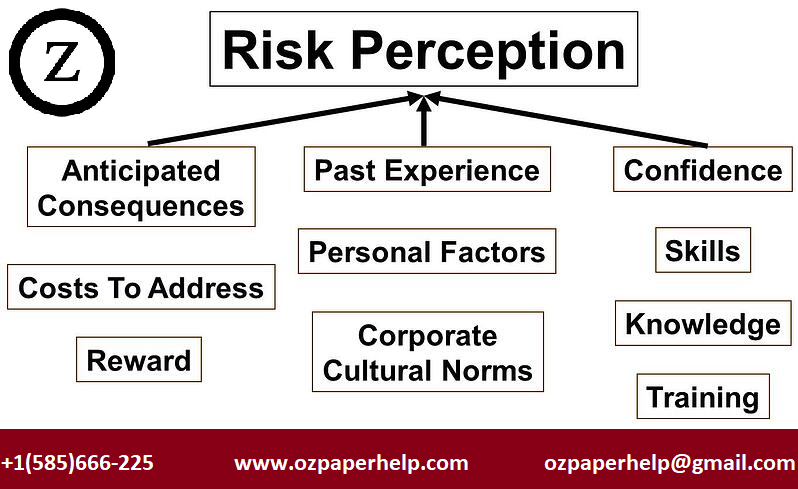 RSK80003 Risk Perception and Analysis