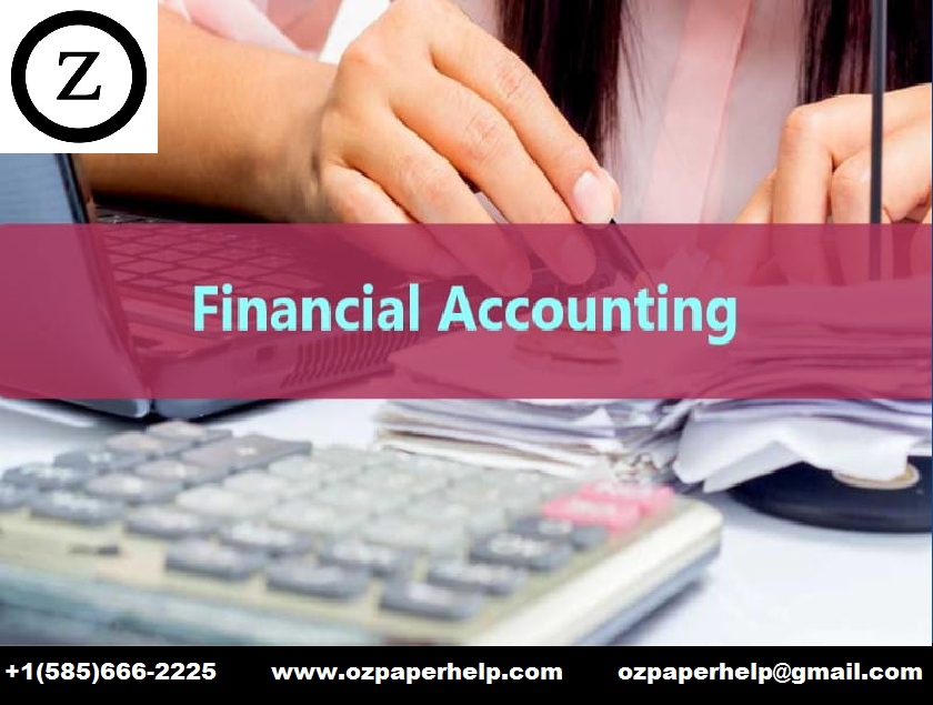 HA3011 Financial Accounting Assignment Help