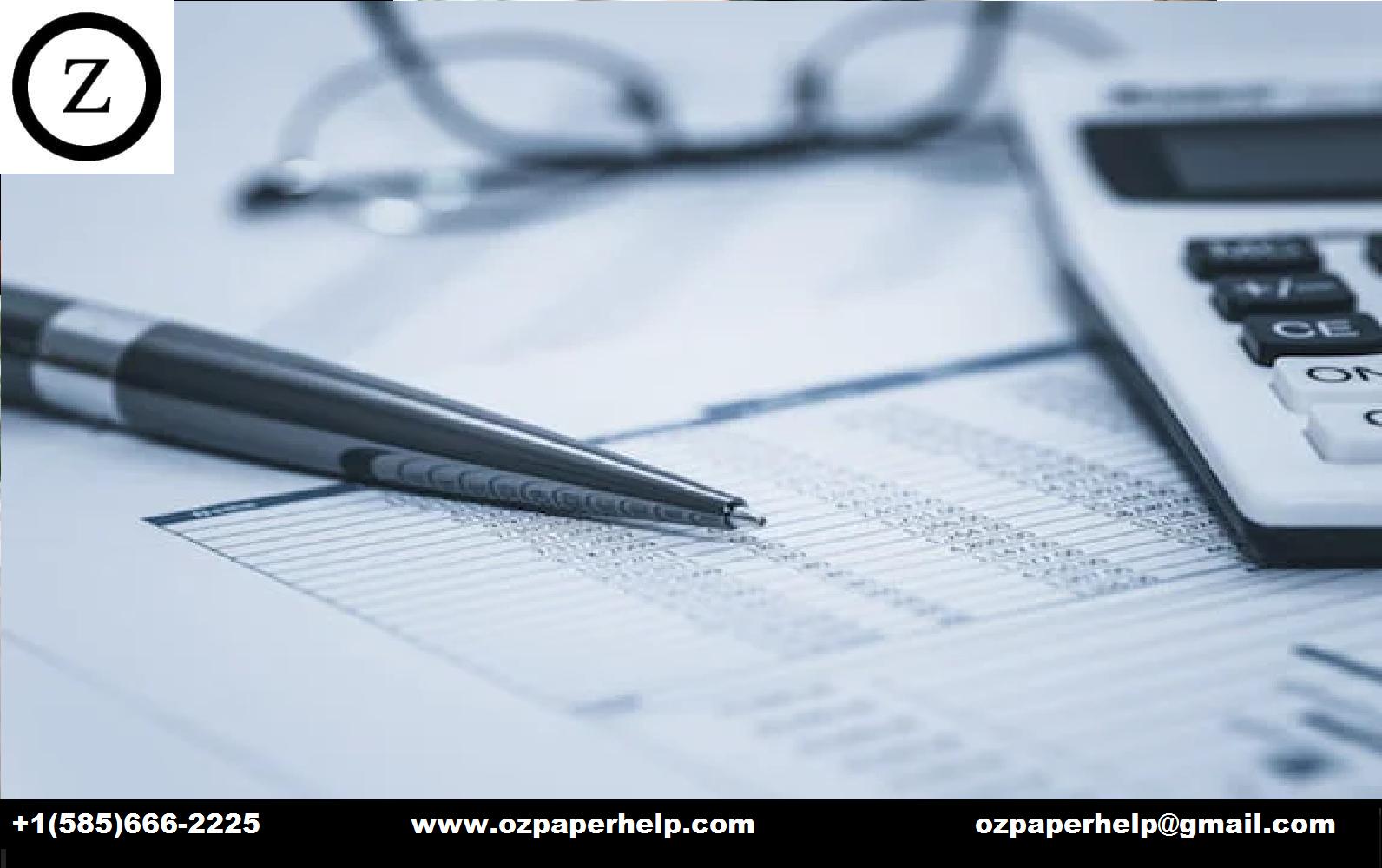 Shareholder Information Assignment Help