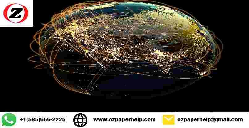Legal Aspects of International Trade & Enterprise