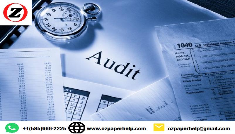MA611 Auditing