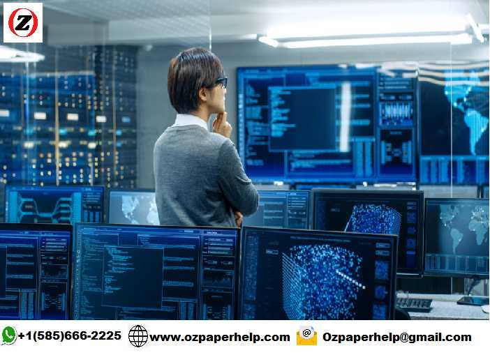 BN206 System Administration Assignment Help