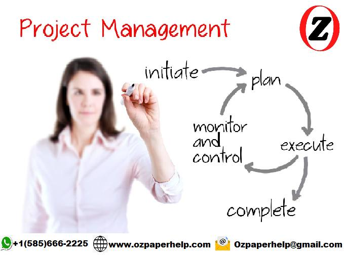 ITC505 ICT Project Management Assignment Help