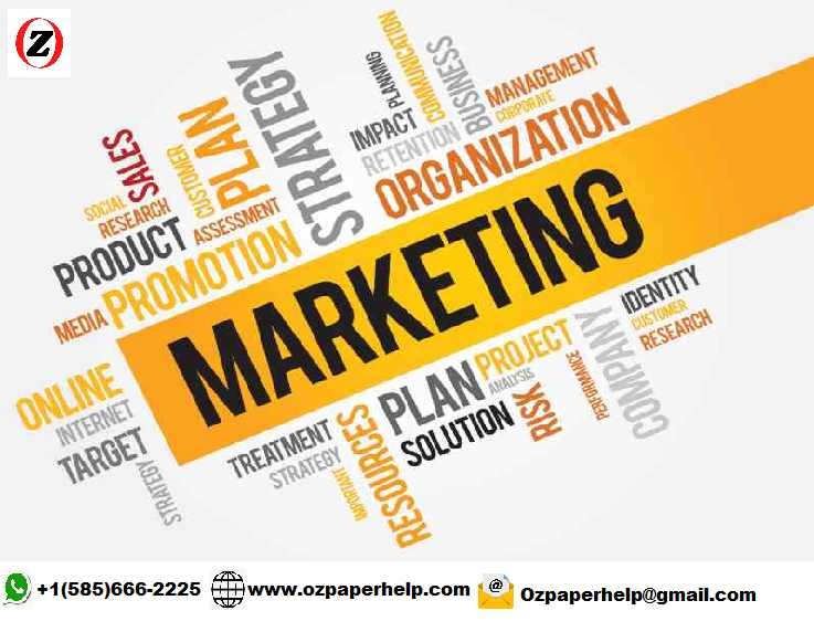 Evaluate Marketing Opportunities Assignment Help