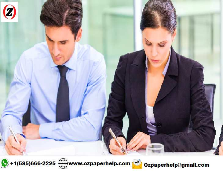 Project With Role Play Assignment Help
