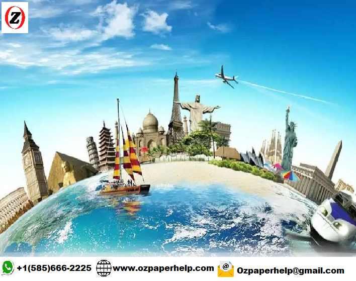 Finance Funding Travel Tourism Assignment Help