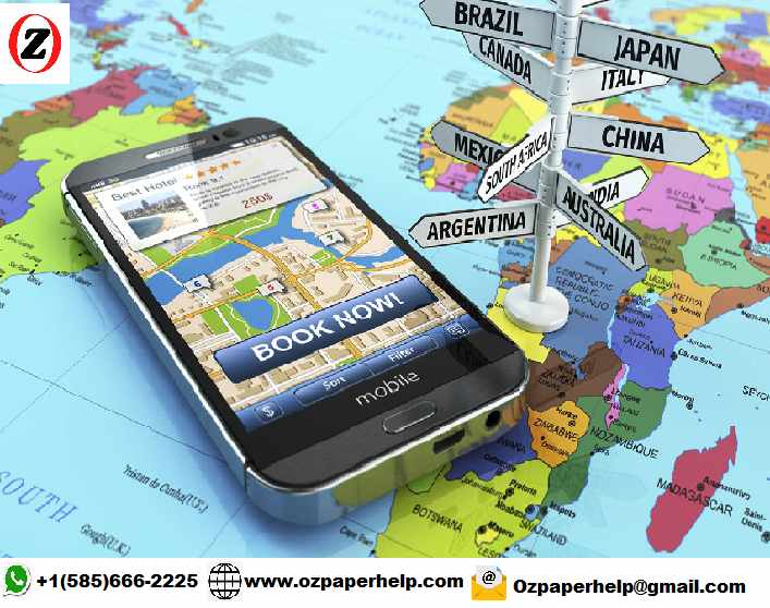 R6011744 Marketing in Travel and Tourism Assignment Help