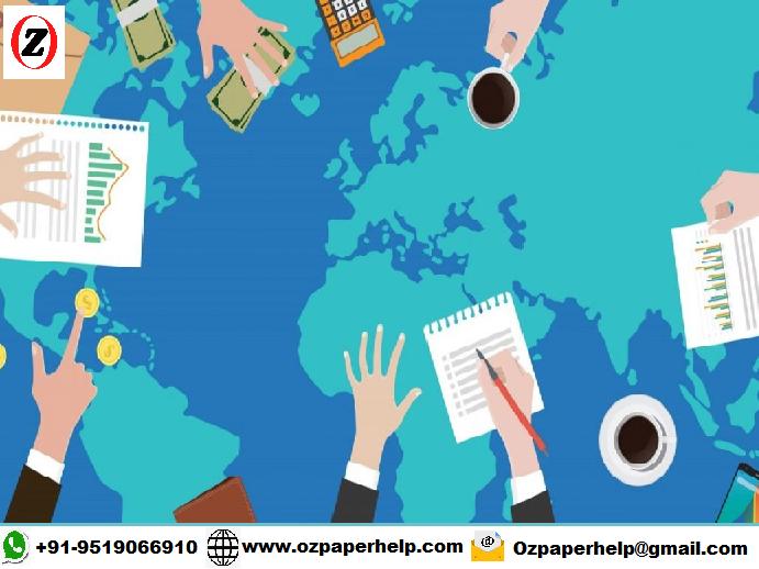 HI5016 International Trade and Enterprise Assignment Help