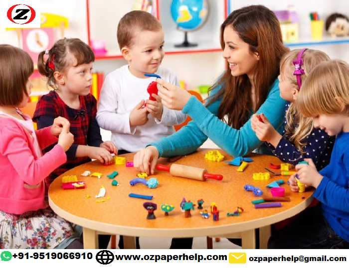 CHC30113 Certificate III in Early Childhood Education Assignment Help