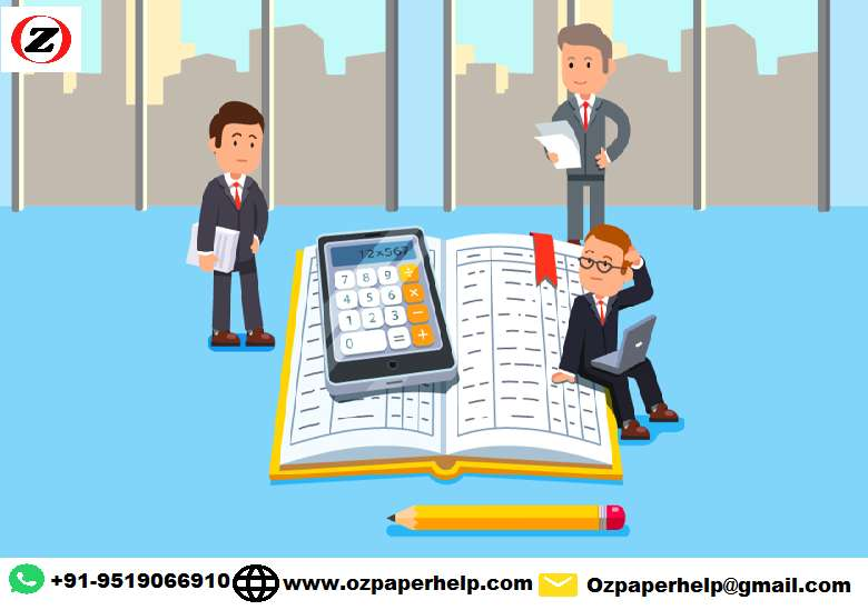 TACC403 Accounting Information System Assignment Help