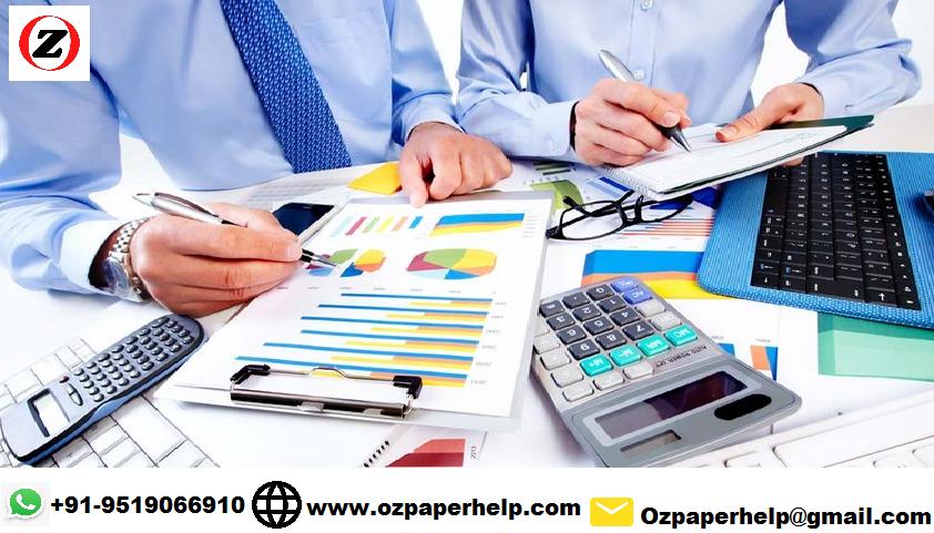 BAO2202 Financial Accounting Assignment Help Australia