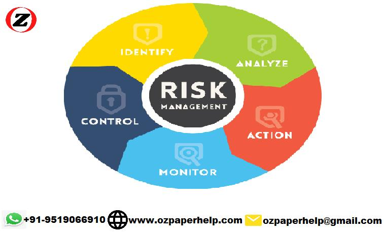EPM5740 Project Risk Management Assignment Help