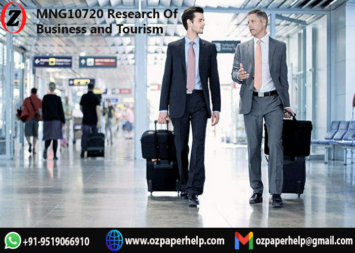 MNG10720 Research Of Business Assignment Help