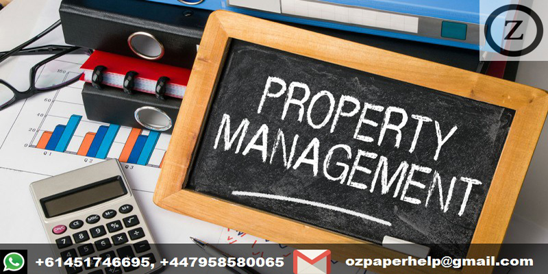 CPPDSM4007A Property Management Assignment