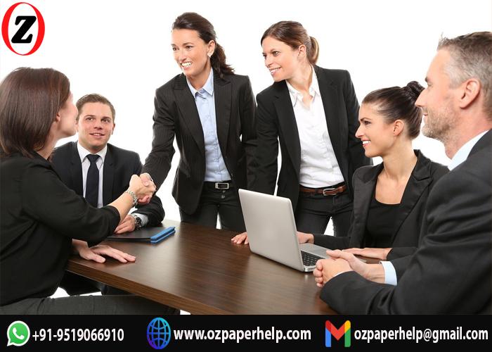 BIZ101 Business Communications Assignment Help UK