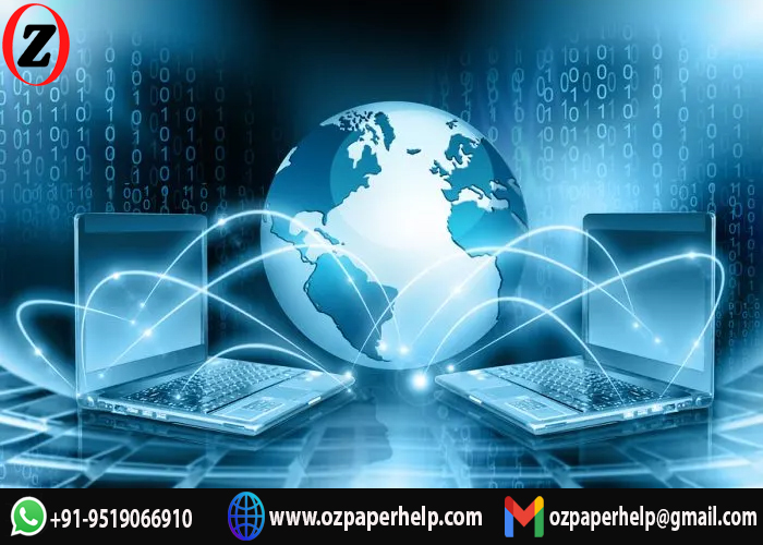 Noise Driven Networking Assignment Help