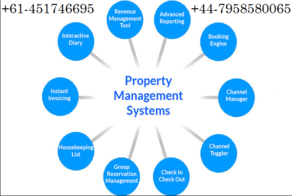 Assessment 1 Property Management