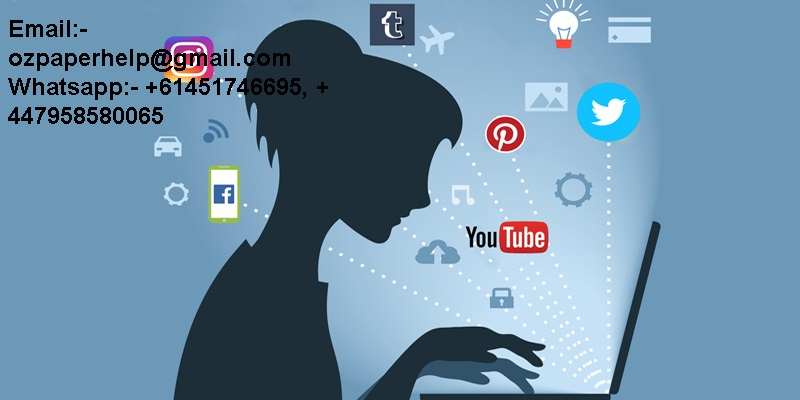The advantages and disadvantages of social networks in business Assignmenet