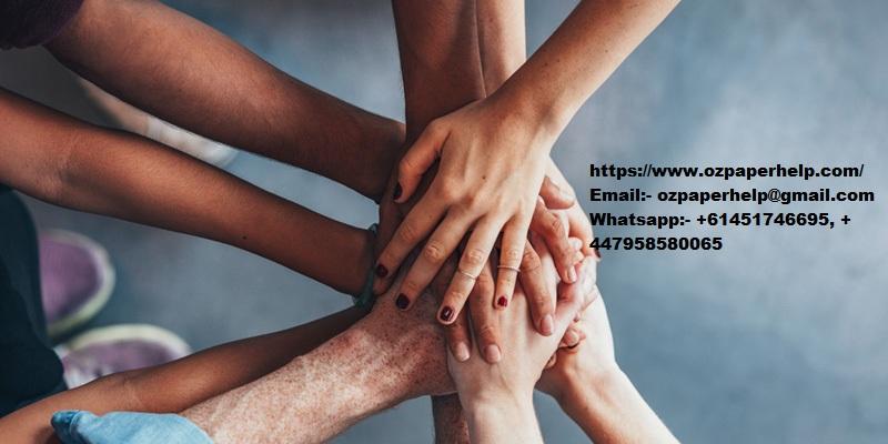 HRMT11011 Human Resource Management
