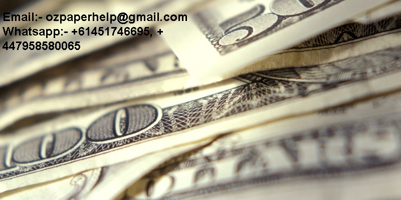 MANAGE FINANCIAL RESOURCES