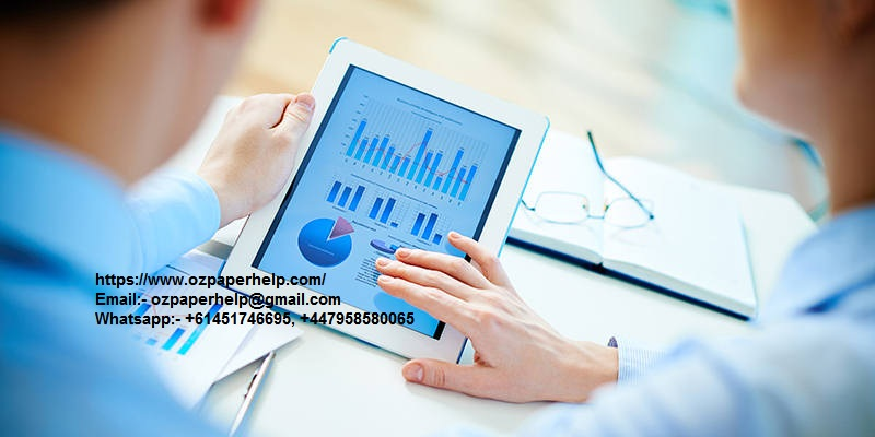 financial business research
