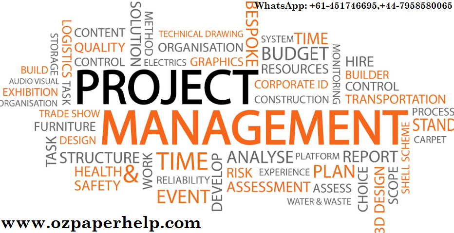 Project Management Assignment Help for MBA Students