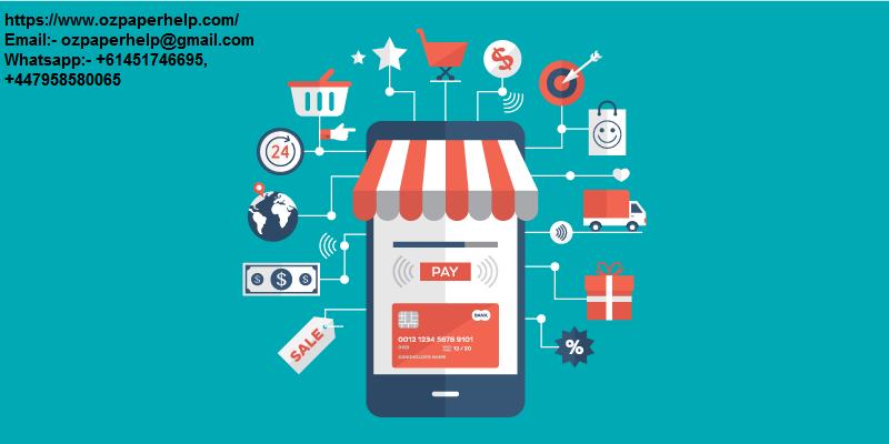 Internet Based Business Application