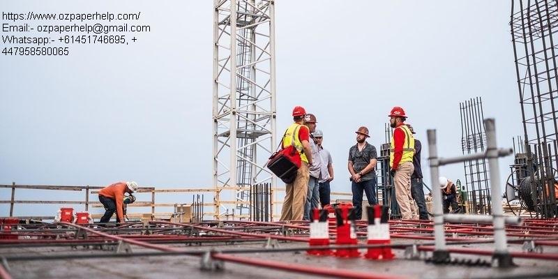 Construction Project Management BUIL1232