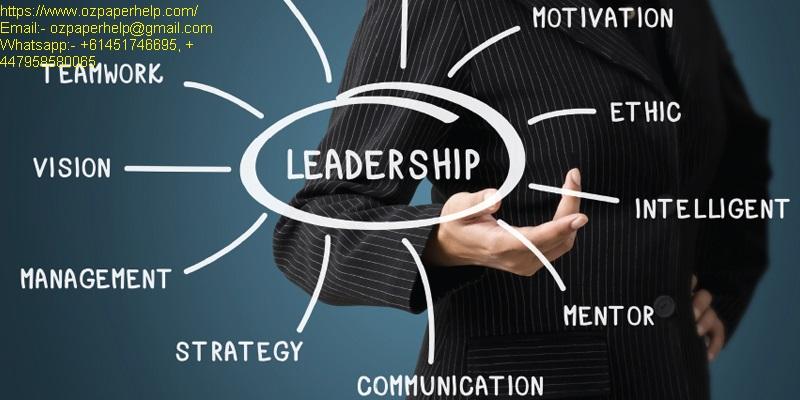 Dynamic Leadership Plan