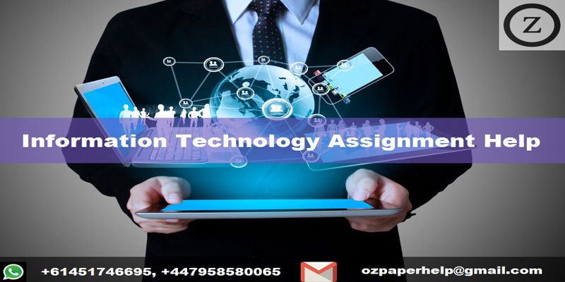 Information Technology Assignment
