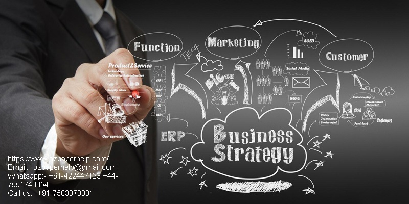 Strategy Development tool and its Importance in the Business