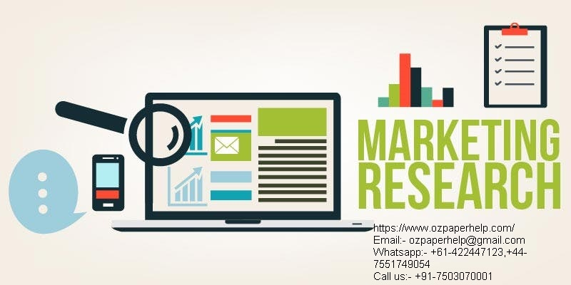 The impact of technology on marketing research