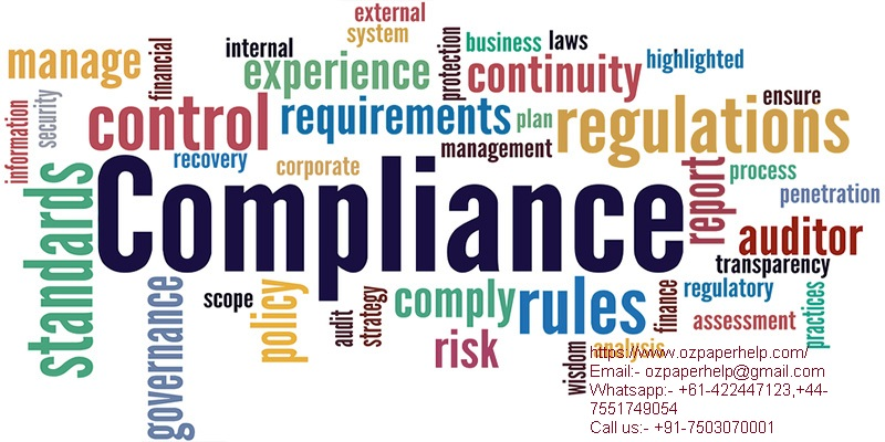 AUDIT, ASSURANCE AND COMPLIANCE ASSIGNMENT