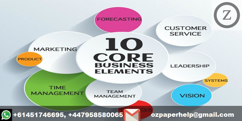 Competitive Strategy Business Assignment