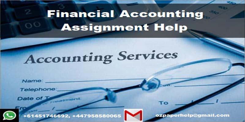 HI5020 Corporate Accounting Help