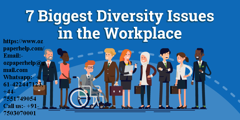 Workplace Diversity and Customer Service